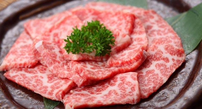 Morihachi Yakiniku - Central 盛八日式燒肉店 - 中環 Hong Kong image 5