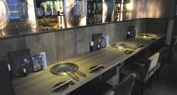Morihachi Yakiniku - Central 盛八日式燒肉店 - 中環 Hong Kong image 2