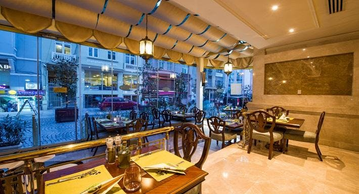 The Brasserie İstanbul image 2