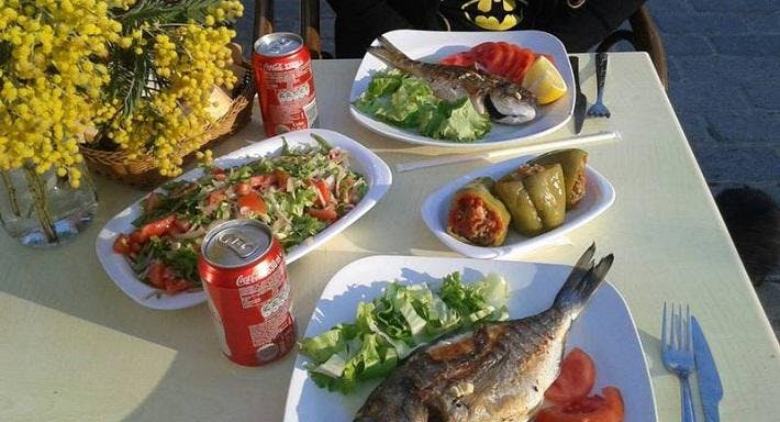 Deniz Cafe Istanbul image 2