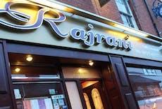 Restaurant Rajrani in Coleshill, Birmingham