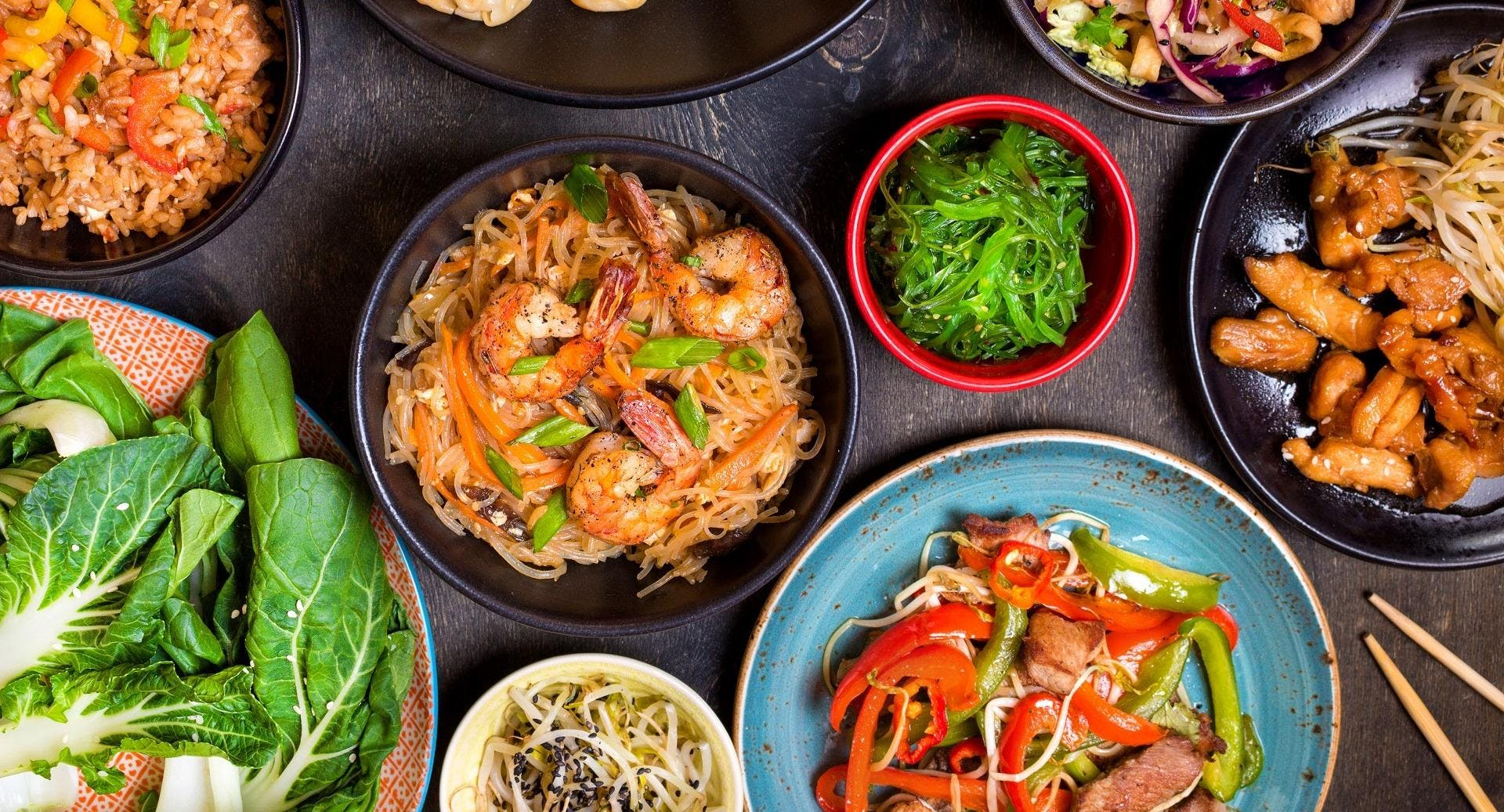 Asia 5 Sterne Restaurant Krefeld