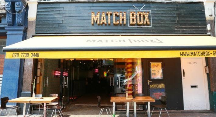 Match Box London image 1