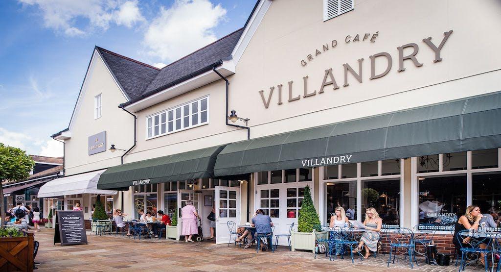 Villandry Bicester Village Oxford image 1