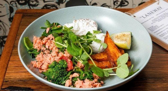 Laneway Cafe Sydney image 1
