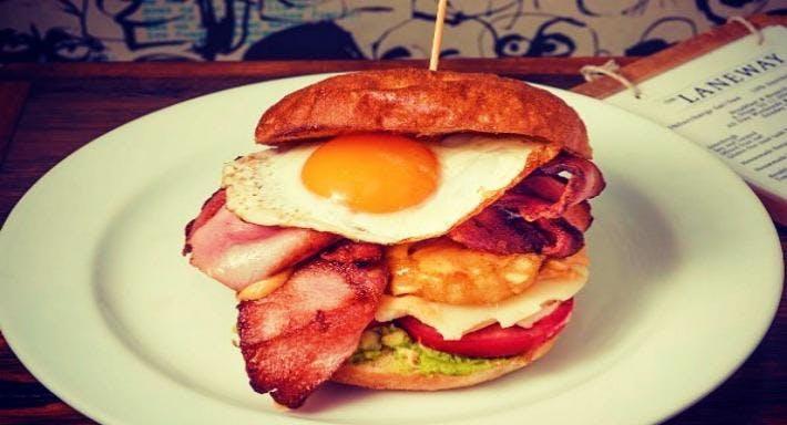 Laneway Cafe Sydney image 3