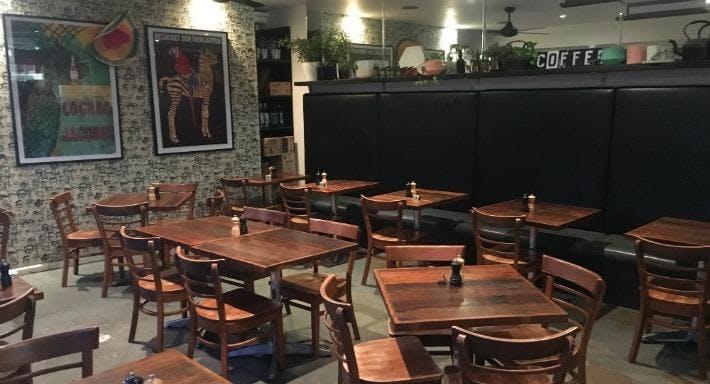 Laneway Cafe Sydney image 2