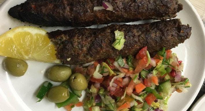 Diyafa Mediterranean Restaurant