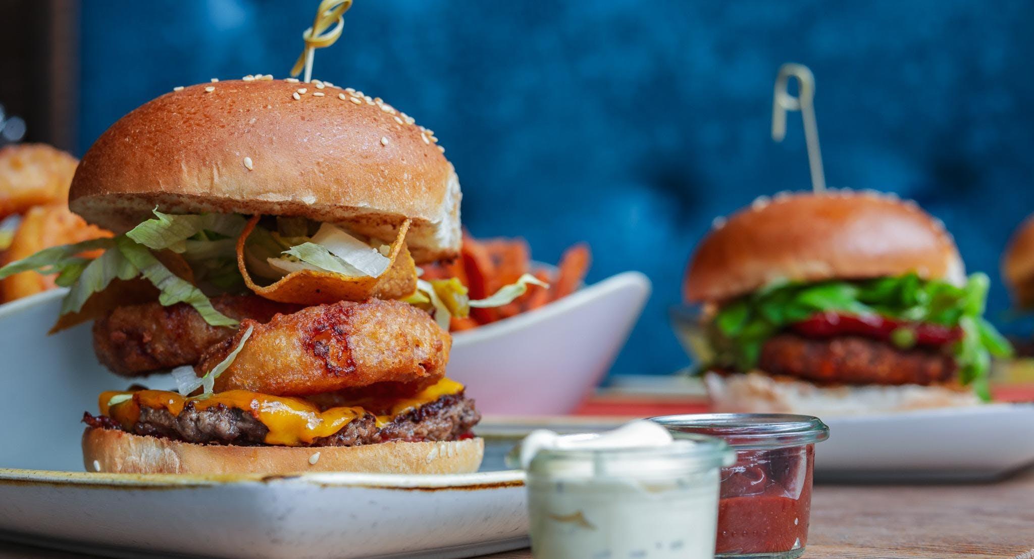 Le Burger SCS