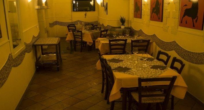 Ristorante Pizzeria Meating Sorrento image 10
