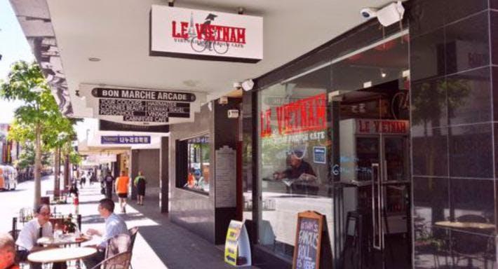 Le Vietnam Café Perth image 2