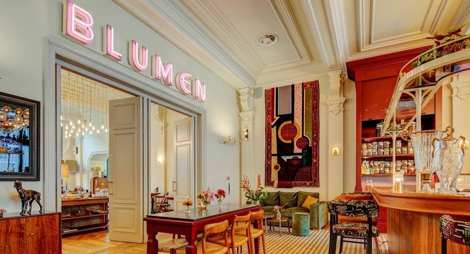 Cafe Ons Huis Amsterdam image 3
