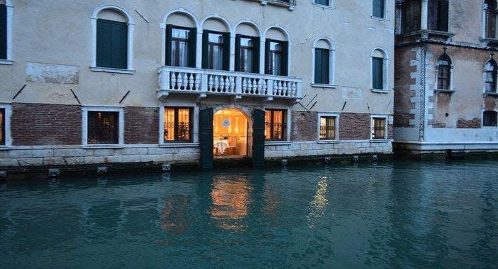 Ristorante A Beccafico Arte Venezia image 5