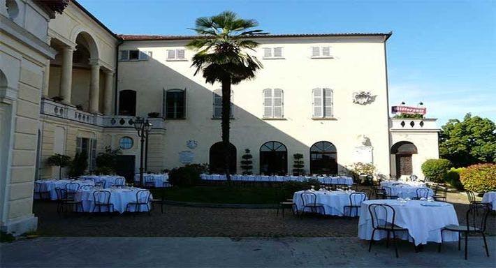 Ristorante Castello Di Viale Asti image 5