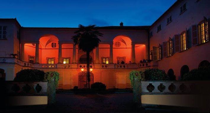 Ristorante Castello Di Viale Asti image 2