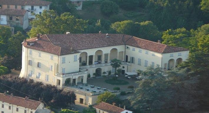 Ristorante Castello Di Viale Asti image 4
