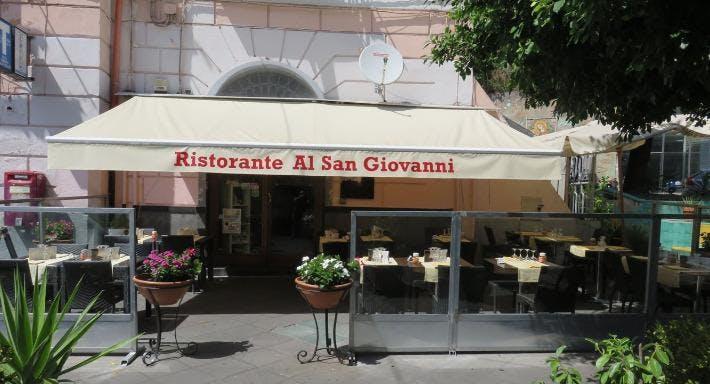 Al San Giovanni Salerno image 2
