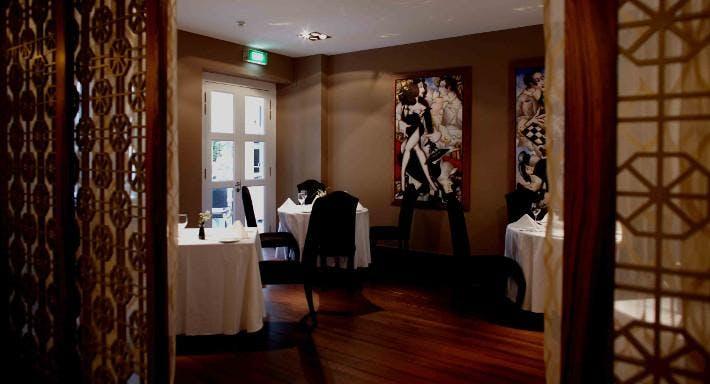Senso Ristorante & Bar Singapore image 3