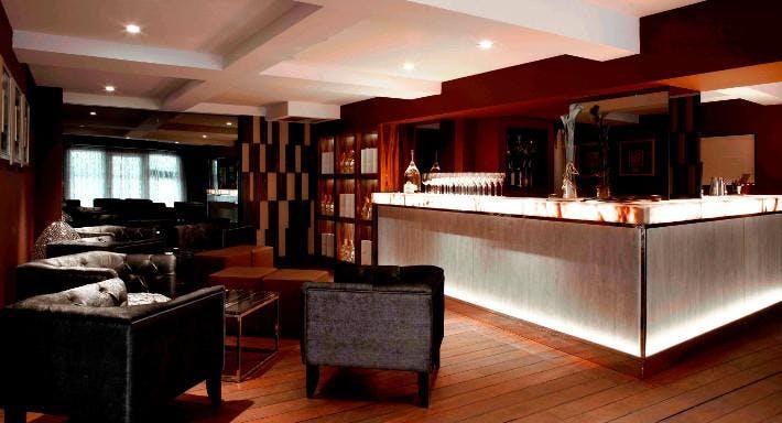 Senso Ristorante & Bar Singapore image 4