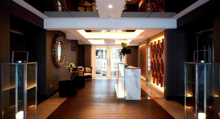 Senso Ristorante & Bar Singapore image 5