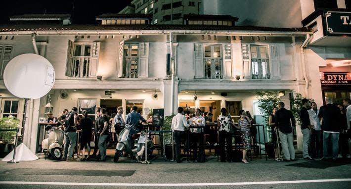 Senso Ristorante & Bar Singapore image 6