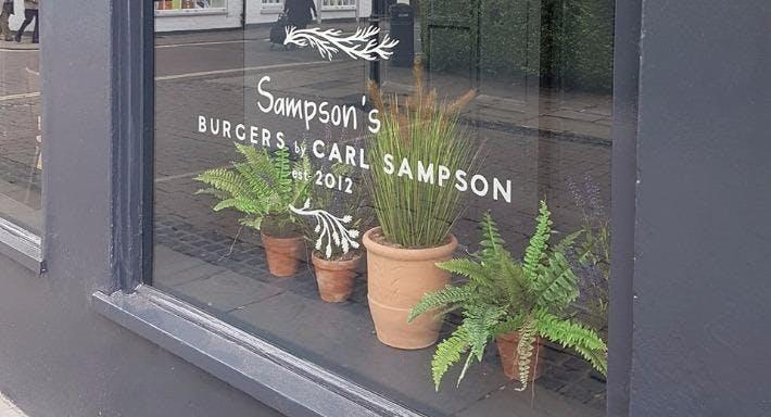 Sampson's