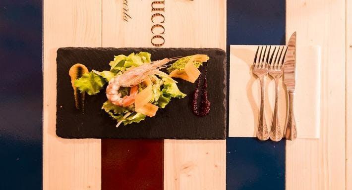 La Cantina Clandestina Genoa image 2
