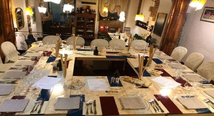 La Cantina Clandestina Genoa image 3
