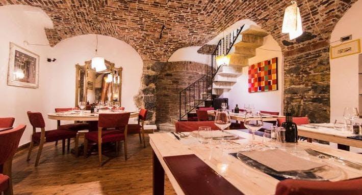 La Cantina Clandestina Genoa image 1
