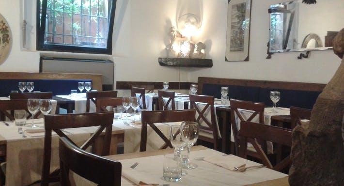 La Taverna Di Roberto Bologna image 3