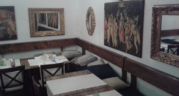 La Taverna Di Roberto Bologna image 2
