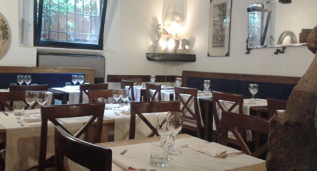 La Taverna Di Roberto Bologna image 1