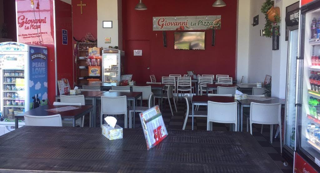 Giovanni La Pizza Sydney image 1