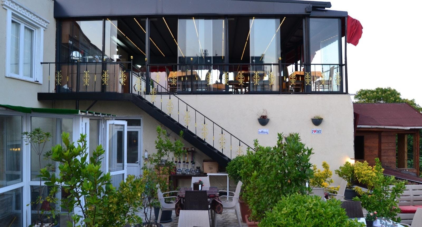 Photo of restaurant Marco Polo Istanbul Restaurant Terrace Cafe Best Gastronomy in Sultanahmet, Istanbul