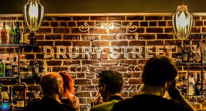 Drury Street Bar & Kitchen Glasgow image 1