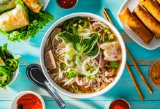 Vietnamese Street Kitchen RW