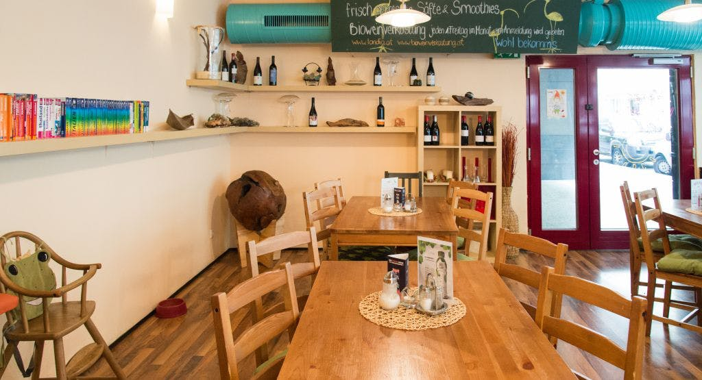 Restaurant Landia Wien image 1
