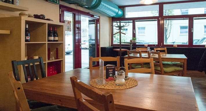 Restaurant Landia Wien image 4