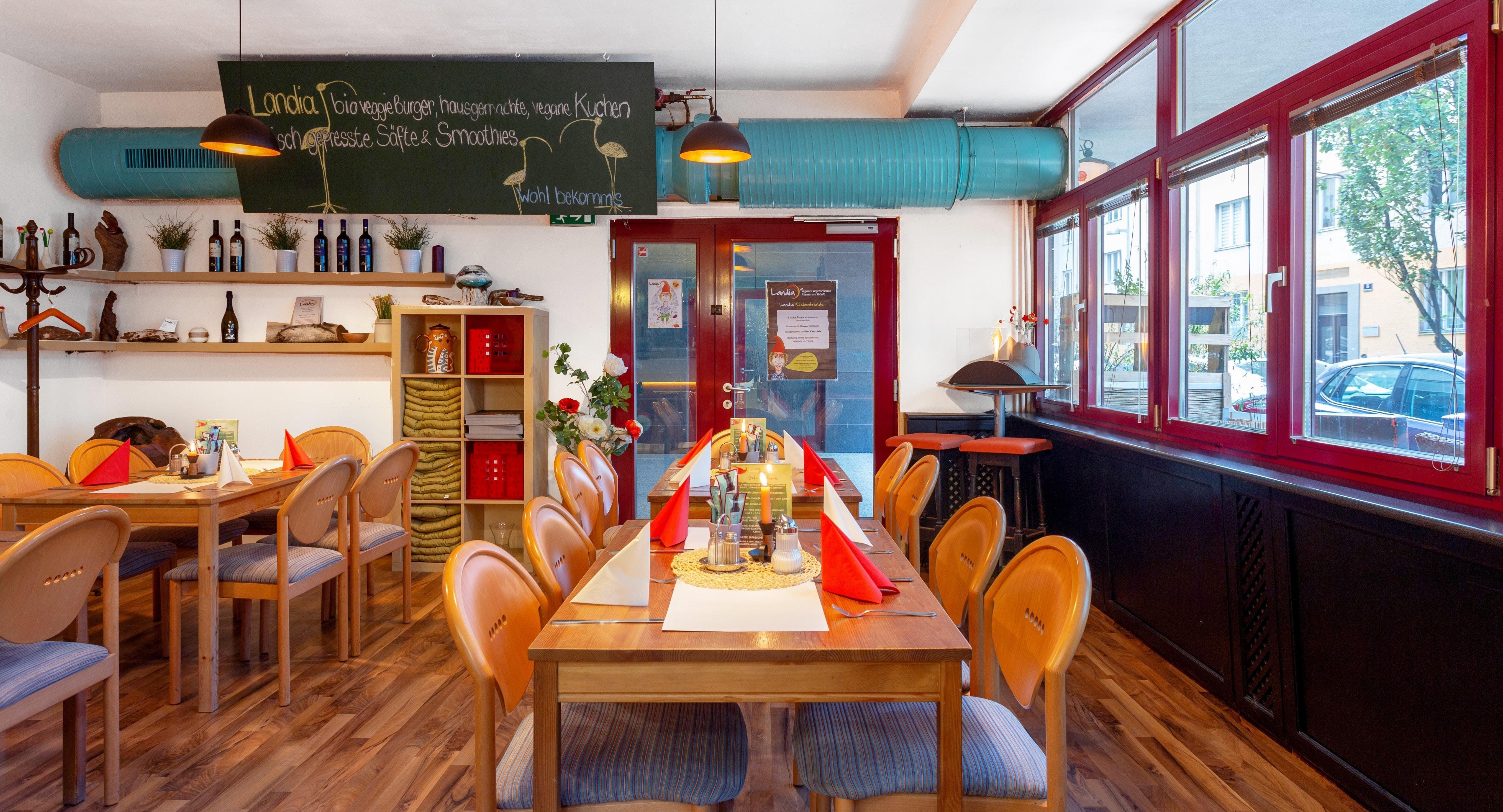 Restaurant Landia Wien image 2