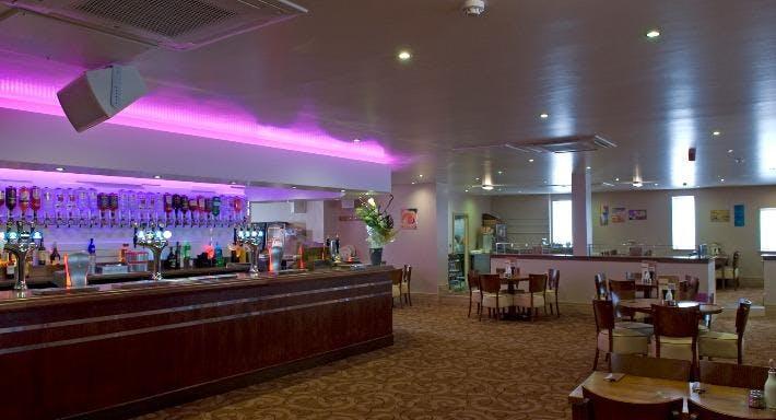 The Venue - Blackpool