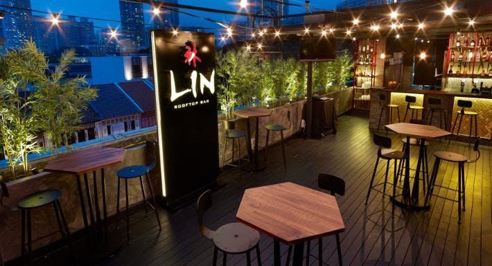 Lin Rooftop Bar