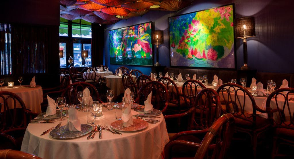 Restaurant Dynasty Amsterdam image 1