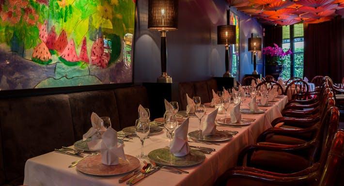 Restaurant Dynasty