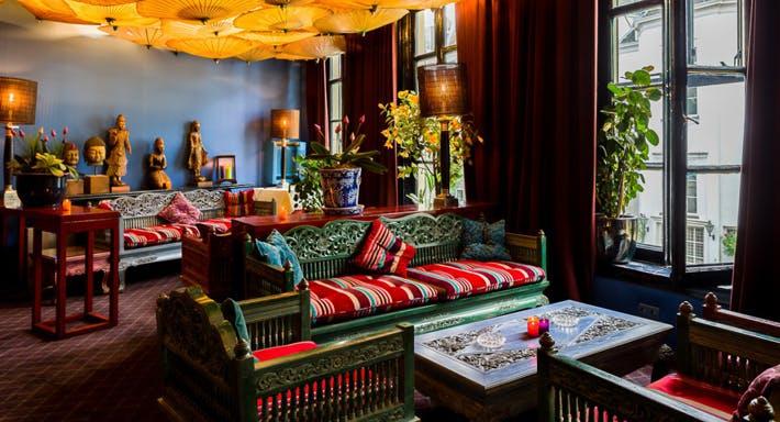 Restaurant Dynasty Amsterdam image 6