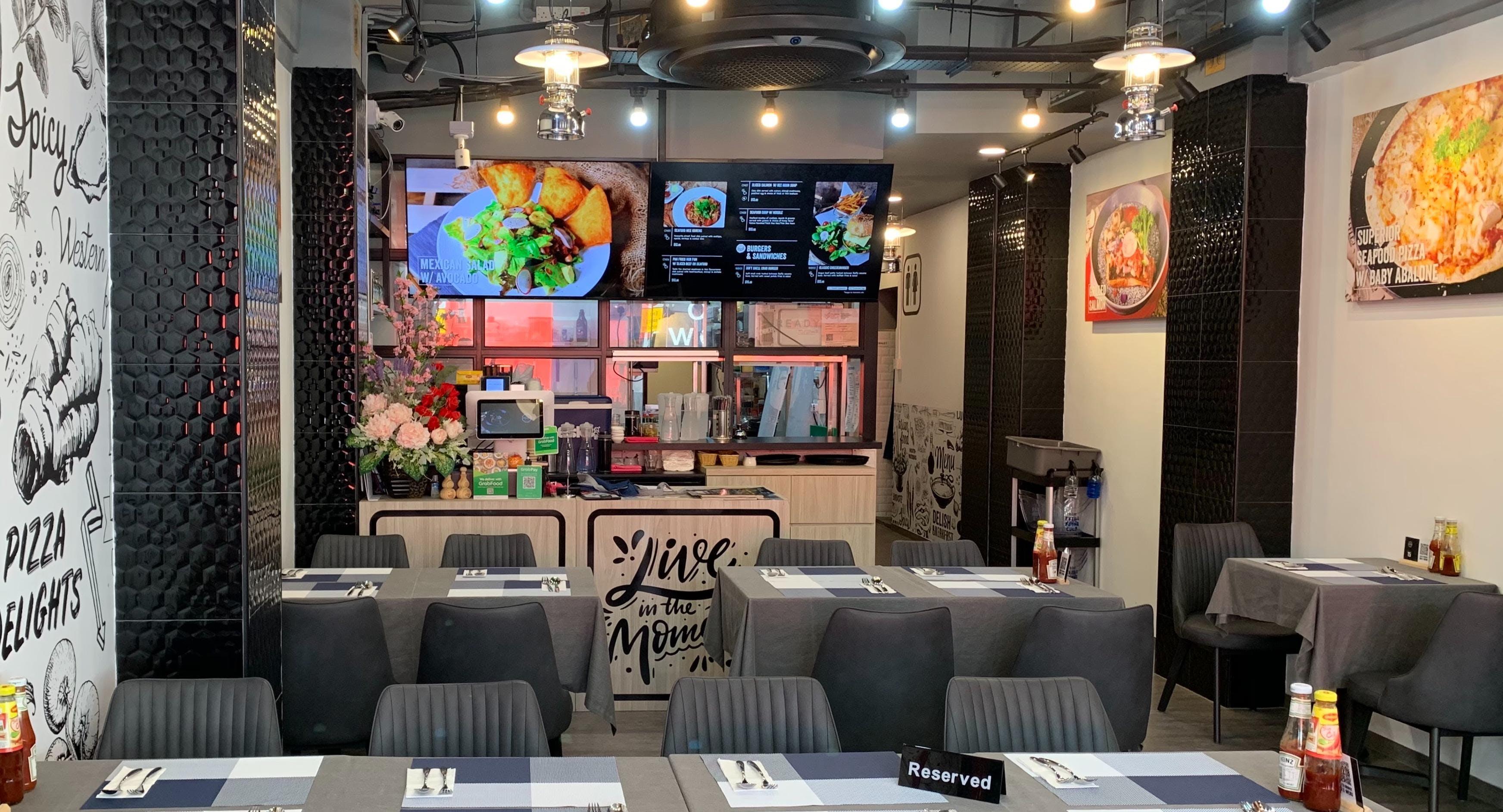 Photo of restaurant Sing Heng Cuisine in Bugis, Singapore