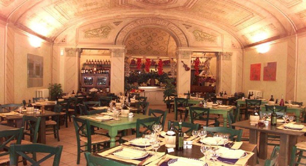 Ristorante da Mimmo Firenze image 1
