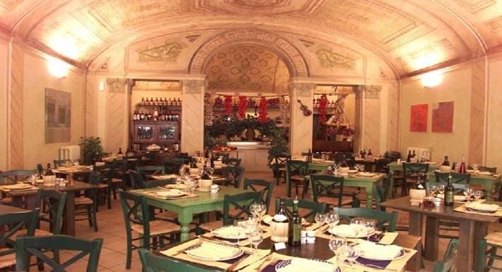 Ristorante da Mimmo Firenze image 8