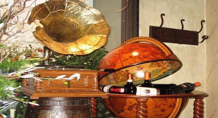 Ristorante da Mimmo Firenze image 4