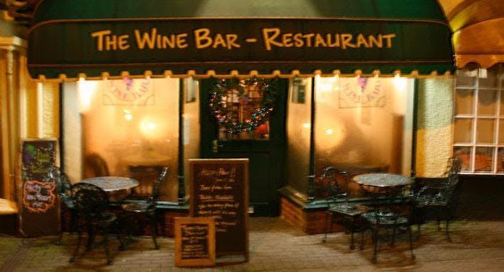 The Honiton Wine Bar Honiton image 3