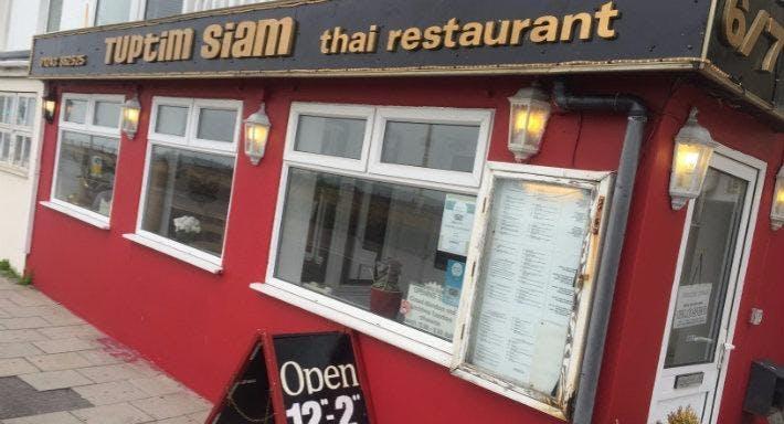 Tuptim Siam